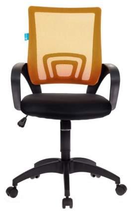 Кресло офисное Бюрократ CH-695/Or/Black Оранжевый/Черный