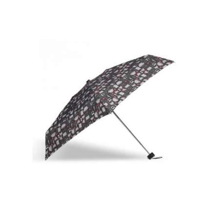Зонт-автомат Isotoner Ultra Slim Chapeaute