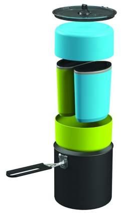 Набор туристической посуды MSR Trail Lite Duo System