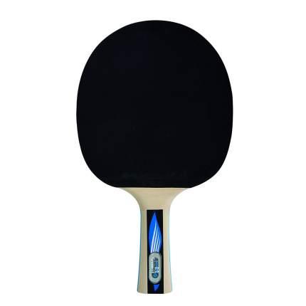 Ракетка для настольного тенниса Donic 754415 Ovtcharov 900, черная
