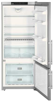 Холодильник LIEBHERR CNPESF 4613-20 Silver/Grey