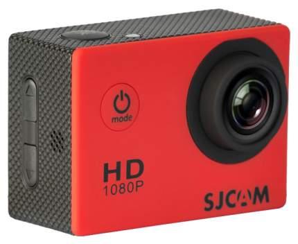 Экшн камера VM SJCAM SJ4000 Air Red