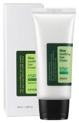Солнцезащитное средство CosRX Крем Aloe Soothing Sun Cream 50 ml
