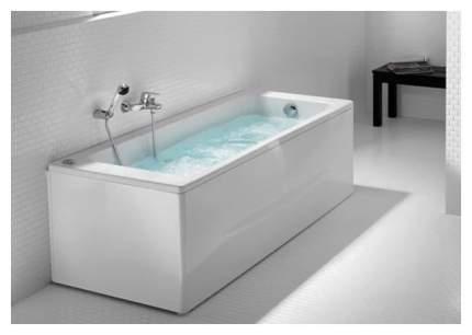 Акриловая ванна Roca Easy 170х75 без гидромассажа
