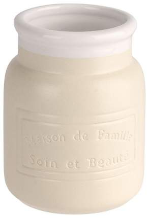 Стакан для зубных щеток Wenko Maison 05689