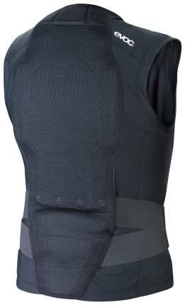 Защита спины Evoc Protector Vest черный XL