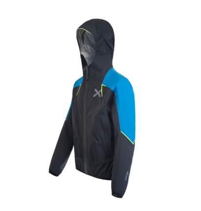 Куртка Montura Magic Active, black, L INT