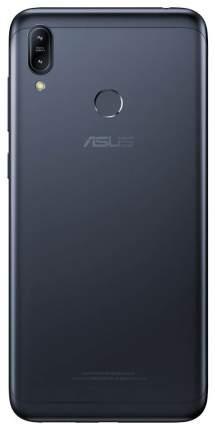 Смартфон Asus Zenfone Max M2 32Gb Black (4A005RU)