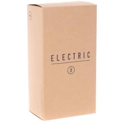 Линза для маски Electric Charger 2019 коричневая/серая