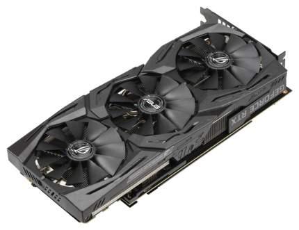 Видеокарта ASUS ROG Strix GeForce RTX 2070 (ROG-STRIX-RTX2070-O8G)