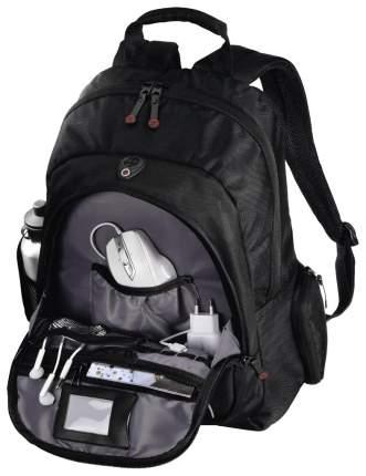 Сумка для ноутбука Hama Vienna Рюкзак черный 00101778
