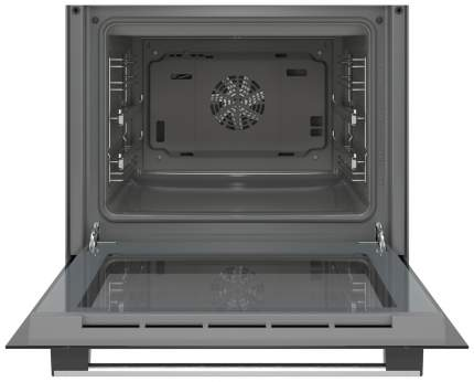 Встраиваемый электрический духовой шкаф Bosch HBF554YS0R Silver