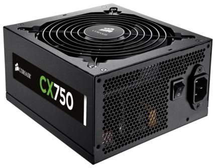 Блок питания компьютера CORSAIR CX750 CP-9020015-EU