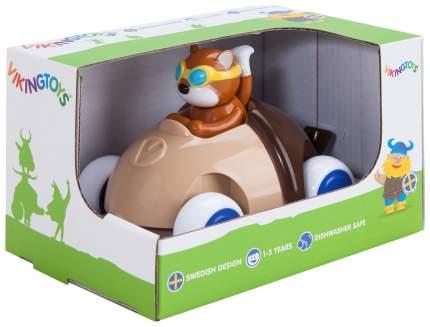 Viking toys Машинка-желудь 14 см, с Белочкой, в подарочной упаковке, арт. 81366