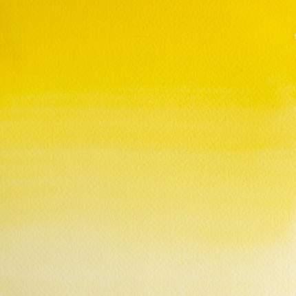 Акварель Winsor&Newton Artists Watercolour винзор желтый 5 мл