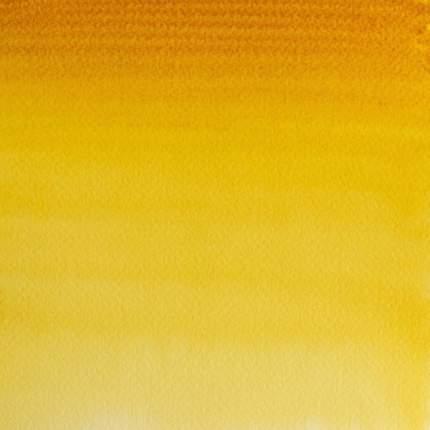 Акварель Winsor&Newton Artists Watercolour желтый прозрачный 5 мл