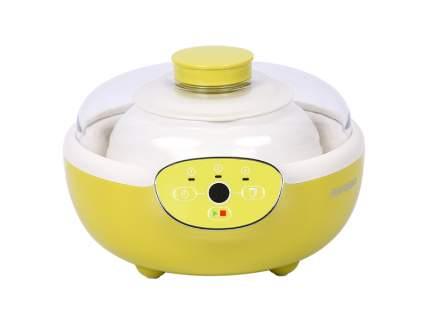 Йогуртница Oursson FE2305D/GA Yellow/White