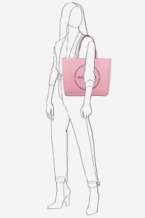 Cумка женская Calvin Klein Jeans K60K6.06148.TEY0 розовая
