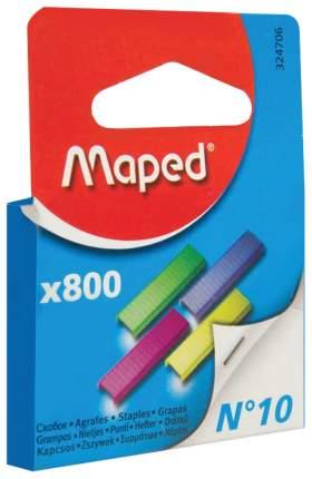 Скобы для степлера Maped 324706