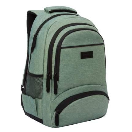 Рюкзак мужской Grizzly RU-035-1 зеленый