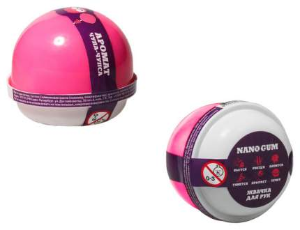 Жвачка для рук-антистресс, Микс № 3, 25 г SВ503 Nano Gum
