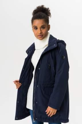 Куртка женская Finn Flare A19-11016 синий L