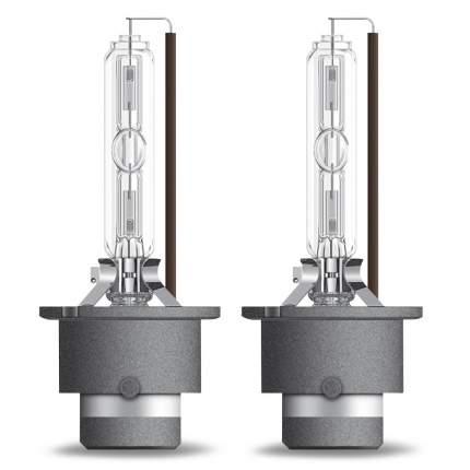 D2s (35w) Лампа Xenarc Night Breaker Laser, 1шт, Картон OSRAM арт. 66240XNL