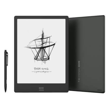 Электронная книга ONYX BOOX Note 2 Black