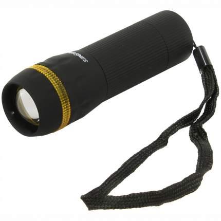 Туристический фонарь SmartBuy SBF-306-3AAA черный, 1 режим
