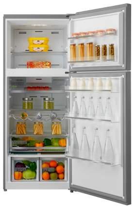 Холодильник Midea MRT 3172 FNX Silver