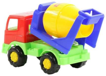 Машинка игрушечная Полесье Бетоновоз 3260 Тёма Полесье