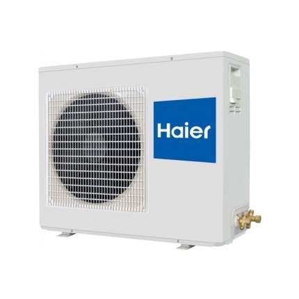 Напольно-потолочный кондиционер Haier AC18CS1ERA(S)/1U18DS1EAA