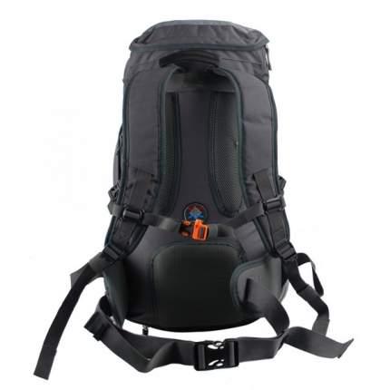 Туристический рюкзак Norfin 4Rest 45 NF черно-серый
