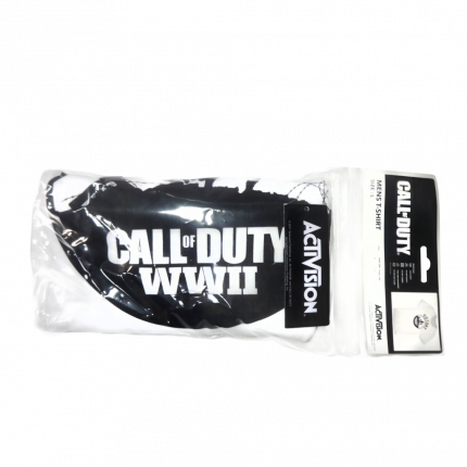 Футболка Call of Duty WW2 Victory Soldier (M)