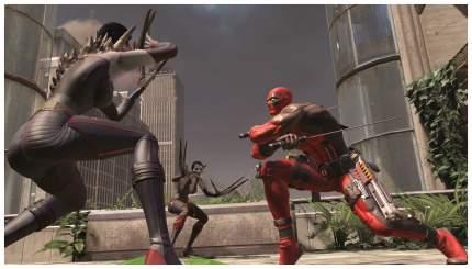 Игра для PC Activision Deadpool