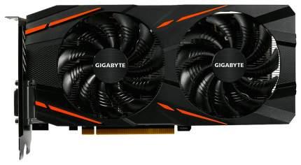 Видеокарта GIGABYTE GV-RX590GAMING-8GD