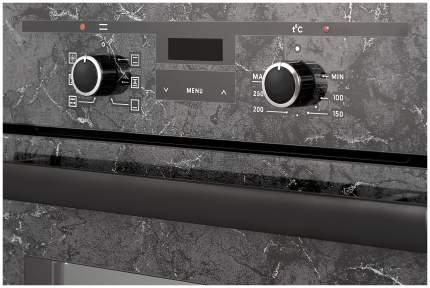 Встраиваемый электрический духовой шкаф GEFEST ДА 622-02 К53 Black