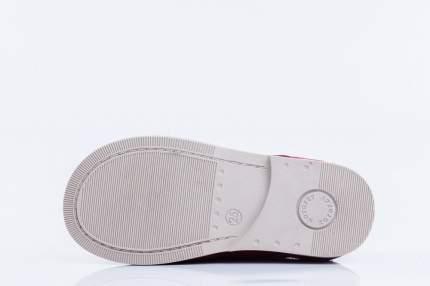Ботинки с кож.подкладкой для девочек Котофей р.26, 332102-22 летние