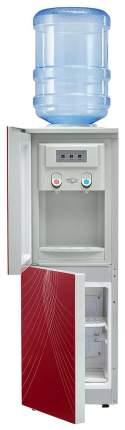 Кулер для воды AEL LC-AEL-602b Red
