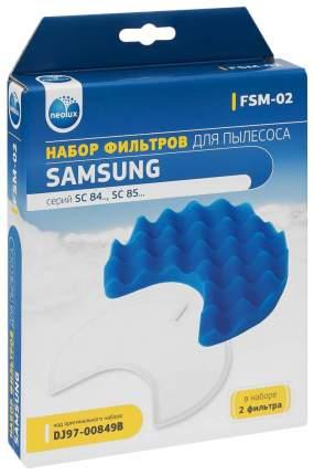 Фильтр для пылесоса Neolux FSM-02