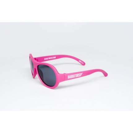 Солнцезащитные очки Babiators Original Aviator Popstar Pink 3-5 лет