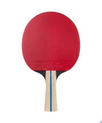 Ракетка для настольного тенниса Stiga 2* Tempo, черно-красная