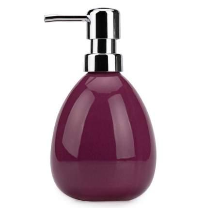 Диспенсер для мыла POLARIS purple