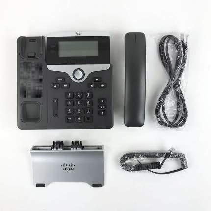 VoIP-телефон Cisco 7821 #CP-7821-K9
