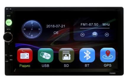 Автомагнитола с GPS KSD-7030G