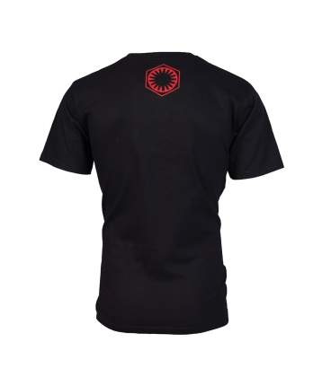 Мужская футболка Star Wars TIE T-0926 (Размер S)