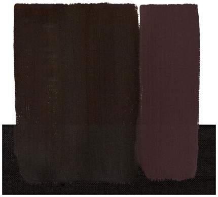 Масляная краска Maimeri Artisti ализариновый коричневый 40 мл