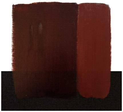 Масляная краска Maimeri Puro 477 марс коричневый прозрачный 40 мл