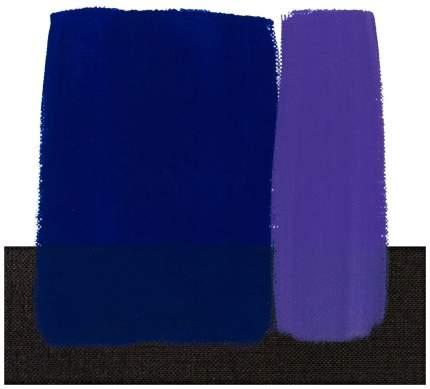 Акриловая краска Maimeri Polycolor 390 синий ультрамарин 140 мл