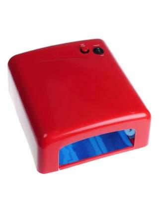 Лампа для гель-лаков Touching Nature 818-08 Red